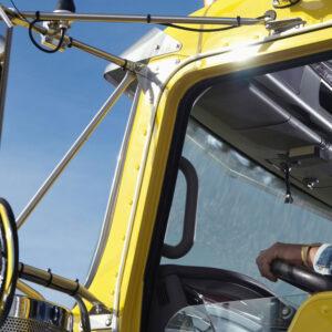 Motorna ulja za gospodarska vozila