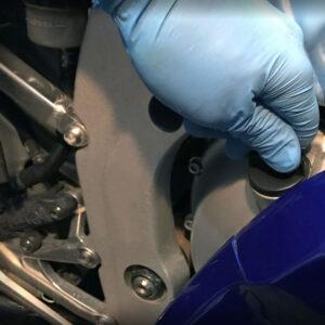 Motorna ulja za motocikle